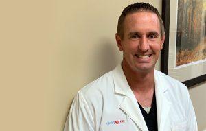 Dr. Jared Spicer