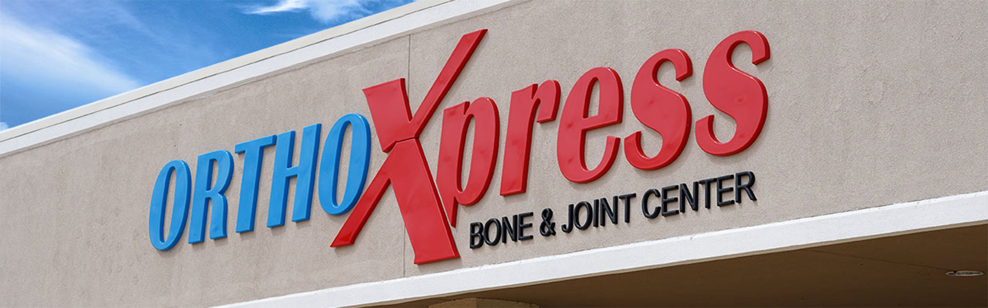 OrthoXpress Corinth MS