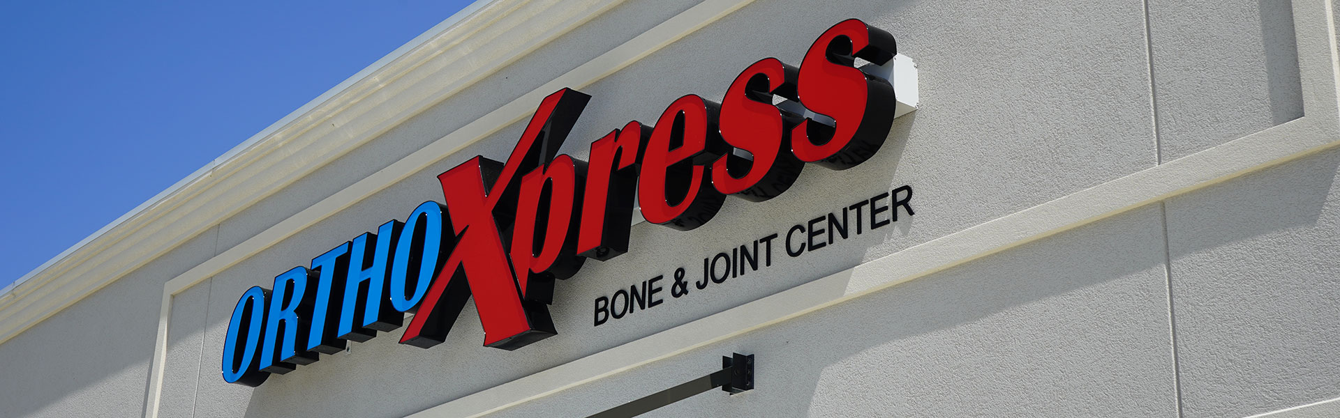 OrthoXpress of Holly Springs