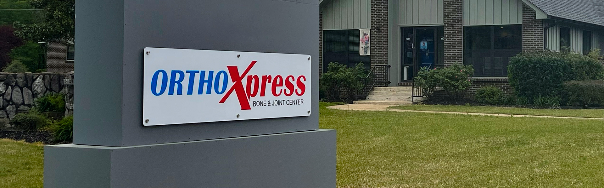 OrthoXpress of Booneville